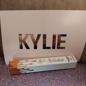 Kylie Cosmetics Khlo$ Matte Liquid Lipstick
